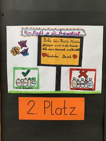 Grundschule Emskirchen - Malwettbewerb